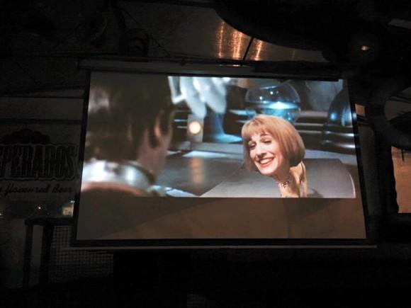 Summer CinemaU Bukanýra