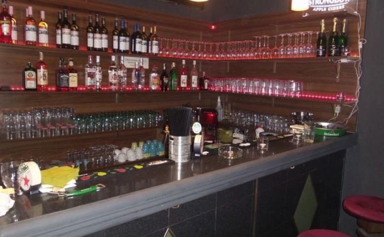 Nov bary kav rny restaurace a medv d rium otev en v for Food and bar jine forbach