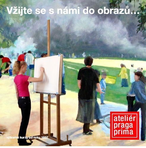 Ateliér Praga Prima