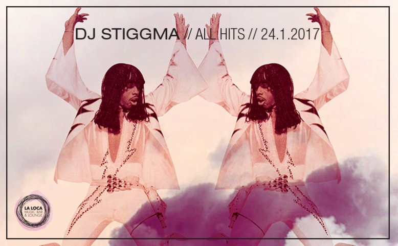 DJ Stiggma (all hits)