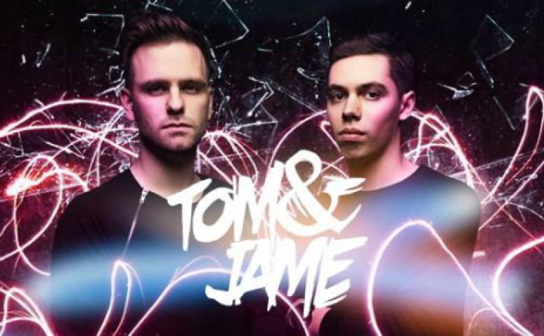 Tom and jame