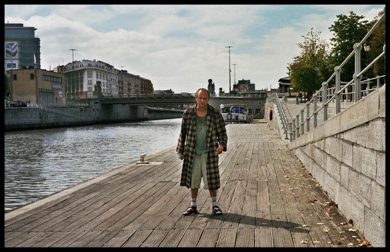 Pražské filmové léto