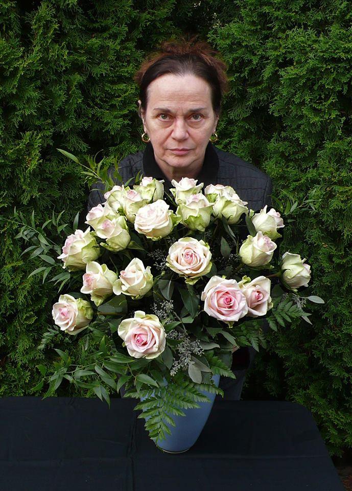 Promítání filmu Kwiekulik a diskuse s umělkyní Zofií Kulik