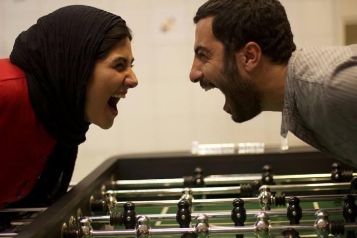 Festival íránských filmů