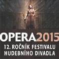 Festival OPERA v Praze