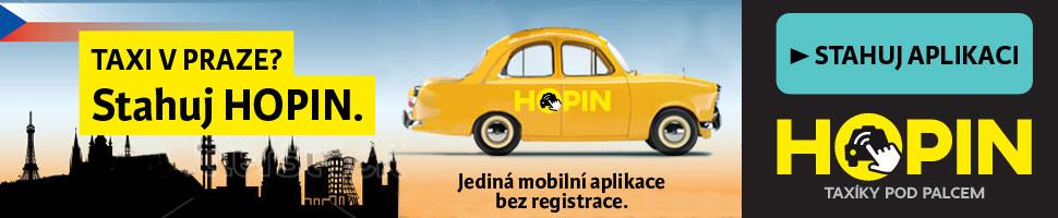 Hopin Taxi